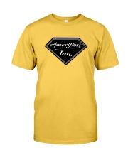 AmeriHost Inn Classic T-Shirt front