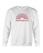 Memphis Showboats Crewneck Sweatshirt thumbnail