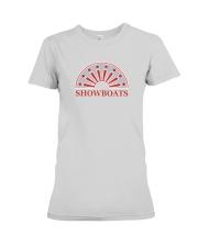 Memphis Showboats Premium Fit Ladies Tee thumbnail