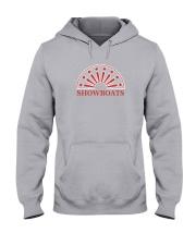 Memphis Showboats Hooded Sweatshirt thumbnail