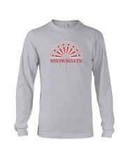 Memphis Showboats Long Sleeve Tee thumbnail