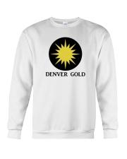 Denver Gold Crewneck Sweatshirt thumbnail