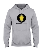 Denver Gold Hooded Sweatshirt thumbnail