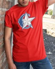 Charlotte Rangers Classic T-Shirt apparel-classic-tshirt-lifestyle-27