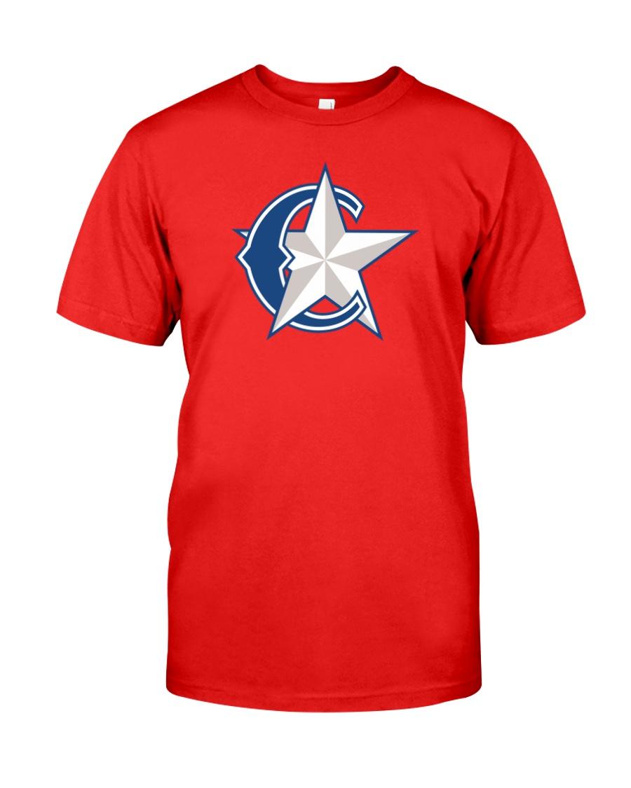 Charlotte Rangers Classic T-Shirt