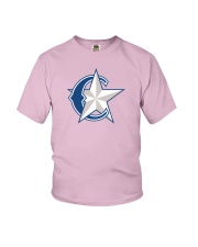 Charlotte Rangers Youth T-Shirt thumbnail
