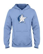 Charlotte Rangers Hooded Sweatshirt thumbnail