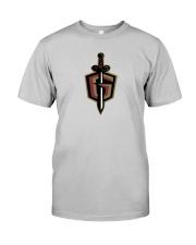 Gwinnett Gladiators  Classic T-Shirt front