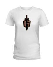 Gwinnett Gladiators  Ladies T-Shirt thumbnail