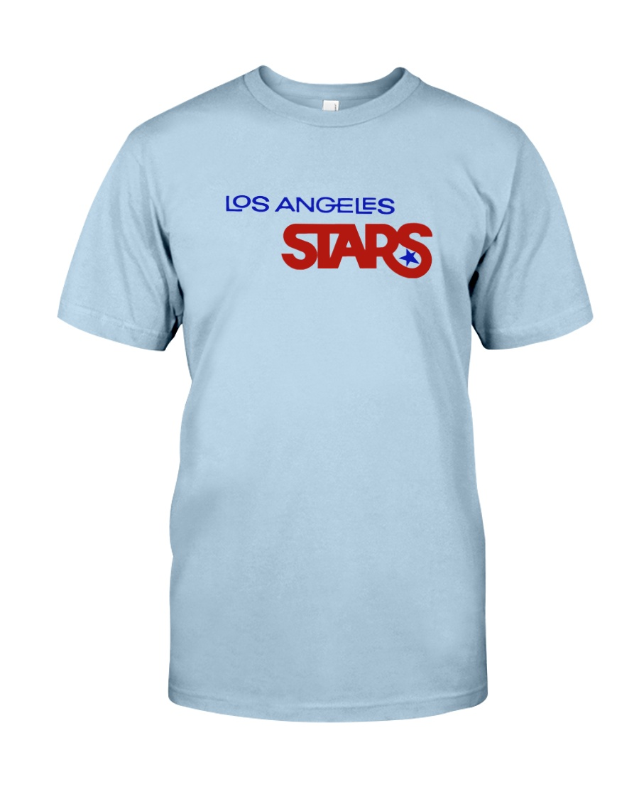Los Angeles Stars Classic T-Shirt