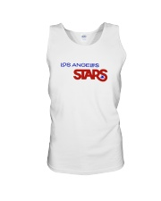 Los Angeles Stars Unisex Tank tile