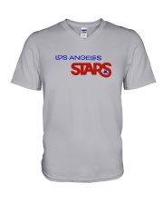 Los Angeles Stars V-Neck T-Shirt thumbnail
