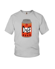 Duff Beer Youth T-Shirt tile