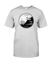 U S Quarter - Florida 2004 Premium Fit Mens Tee thumbnail