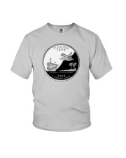 U S Quarter - Florida 2004 Youth T-Shirt thumbnail