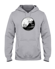 U S Quarter - Florida 2004 Hooded Sweatshirt thumbnail