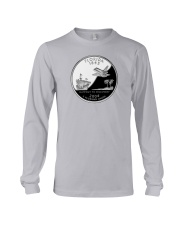 U S Quarter - Florida 2004 Long Sleeve Tee thumbnail