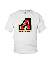 Adirondack Flames Youth T-Shirt tile