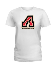 Adirondack Flames Ladies T-Shirt thumbnail