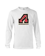 Adirondack Flames Long Sleeve Tee thumbnail