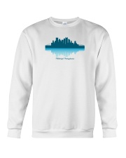 The Pittsburgh Skyline Crewneck Sweatshirt thumbnail