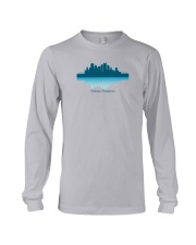 The Pittsburgh Skyline Long Sleeve Tee thumbnail