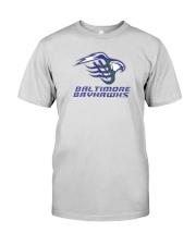 Baltimore Bayhawks Premium Fit Mens Tee thumbnail