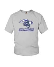 Baltimore Bayhawks Youth T-Shirt thumbnail