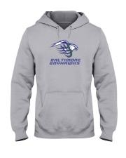 Baltimore Bayhawks Hooded Sweatshirt thumbnail