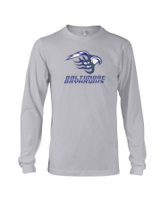 Baltimore Bayhawks Long Sleeve Tee thumbnail