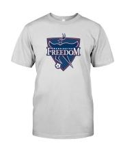 Washington Freedom Premium Fit Mens Tee thumbnail