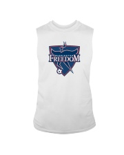 Washington Freedom Sleeveless Tee thumbnail
