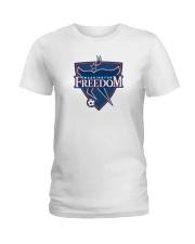 Washington Freedom Ladies T-Shirt thumbnail