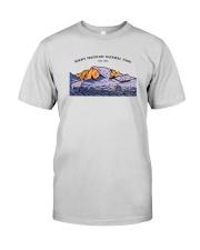 Rocky Mountain National Park Premium Fit Mens Tee thumbnail
