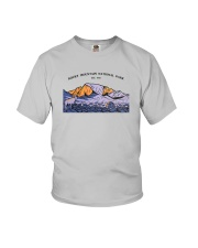 Rocky Mountain National Park Youth T-Shirt thumbnail