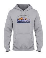 Rocky Mountain National Park Hooded Sweatshirt thumbnail