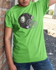 New York Sentinals Classic T-Shirt apparel-classic-tshirt-lifestyle-27