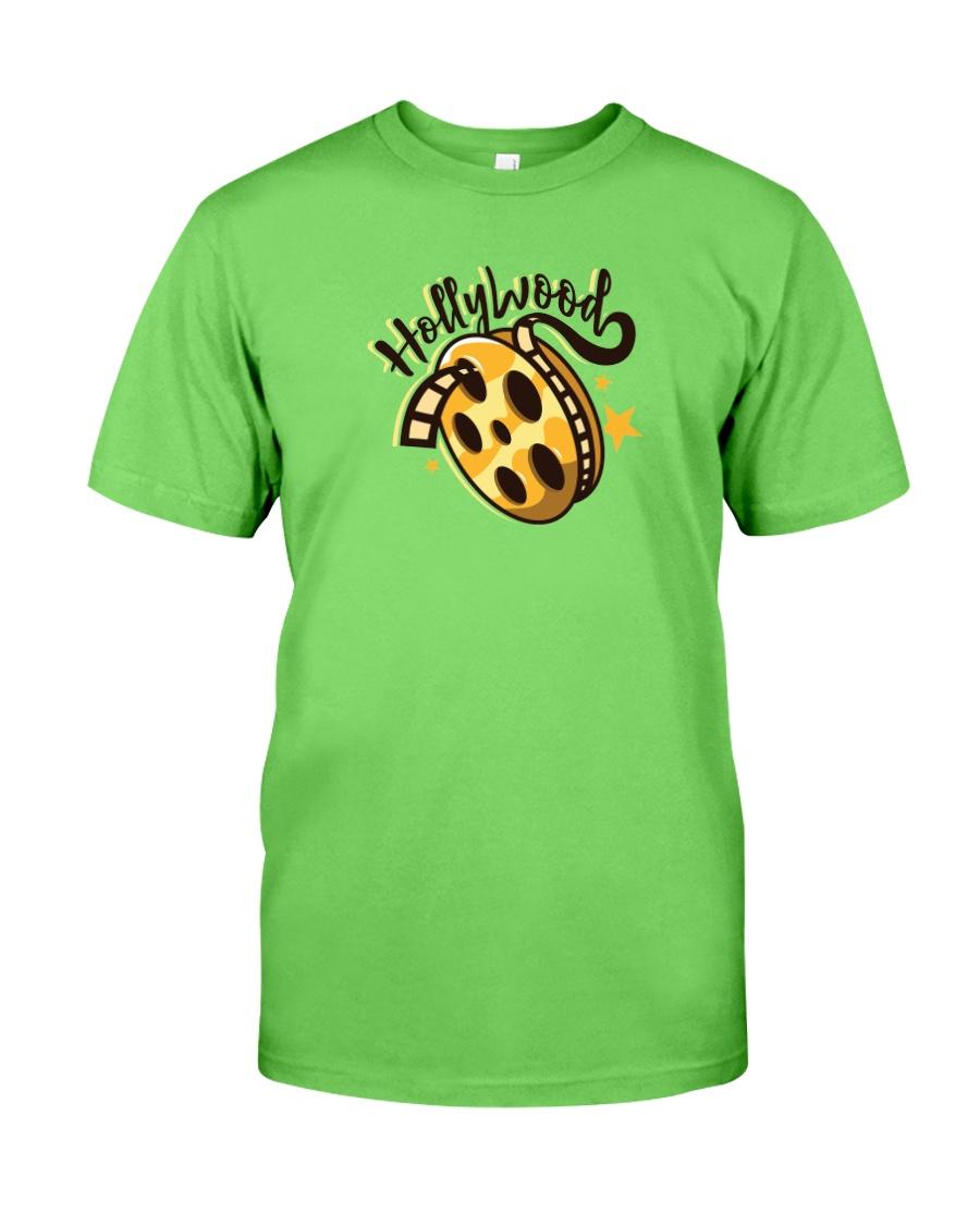 Hollywood - California Classic T-Shirt