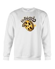 Hollywood - California Crewneck Sweatshirt thumbnail