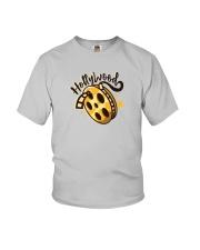 Hollywood - California Youth T-Shirt thumbnail