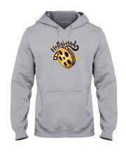 Hollywood - California Hooded Sweatshirt thumbnail