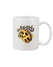 Hollywood - California Mug thumbnail