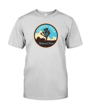 Joshua Tree National Park - California Premium Fit Mens Tee thumbnail