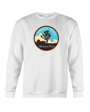 Joshua Tree National Park - California Crewneck Sweatshirt thumbnail