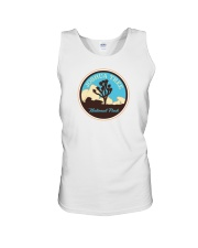 Joshua Tree National Park - California Unisex Tank thumbnail