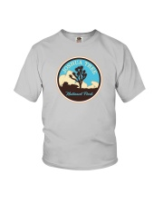 Joshua Tree National Park - California Youth T-Shirt thumbnail