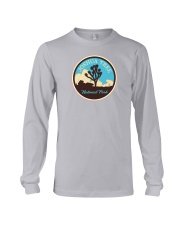 Joshua Tree National Park - California Long Sleeve Tee thumbnail