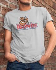 Columbus RedStixx Classic T-Shirt apparel-classic-tshirt-lifestyle-26