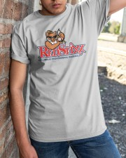 Columbus RedStixx Classic T-Shirt apparel-classic-tshirt-lifestyle-27