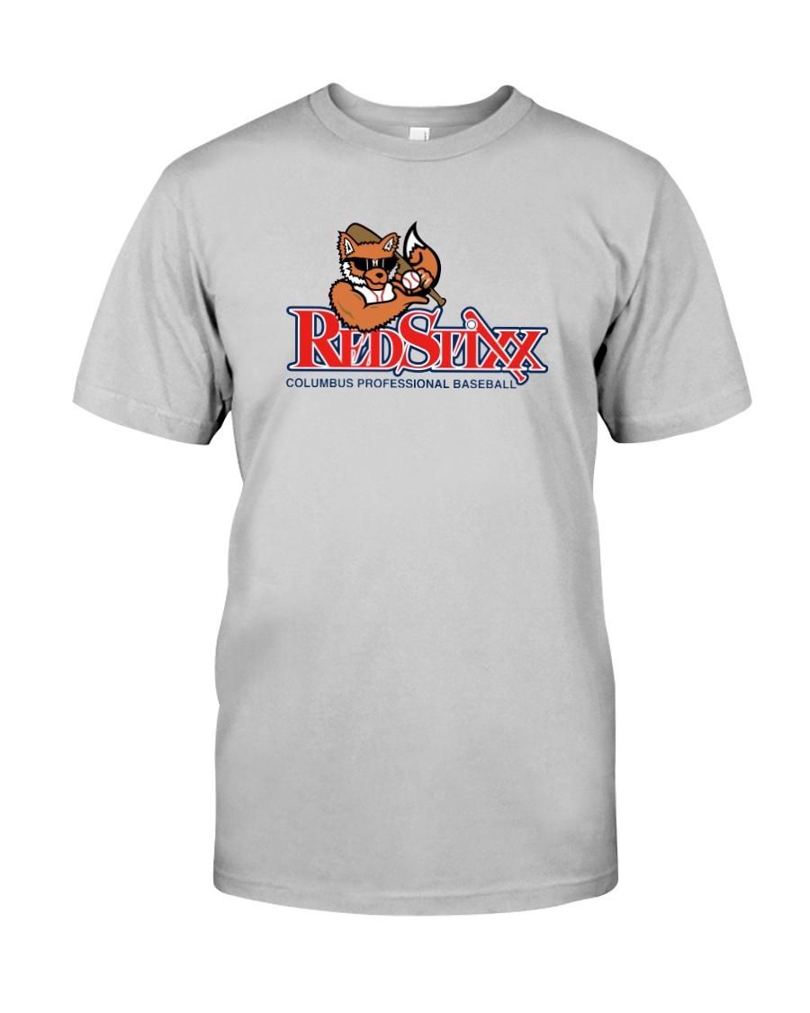 Columbus RedStixx Classic T-Shirt